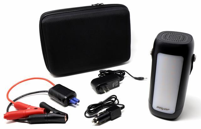 画像1: 何と、Bluetoothスピーカーまで備わっているのです!
