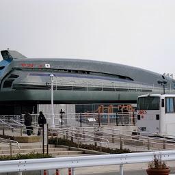画像: 神戸海洋博物館