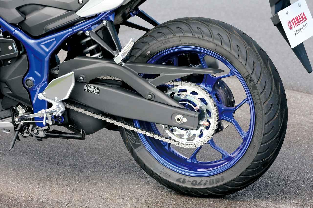 Images : 9番目の画像 - MTシリーズのDNAを全身に継承! - webオートバイ