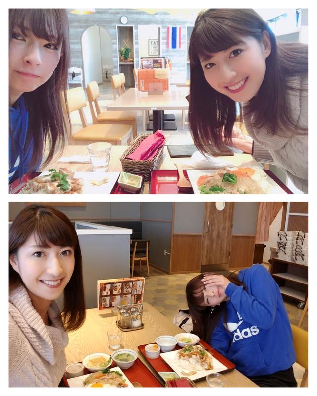 画像1: お昼ご飯は、まさかのイオン!?