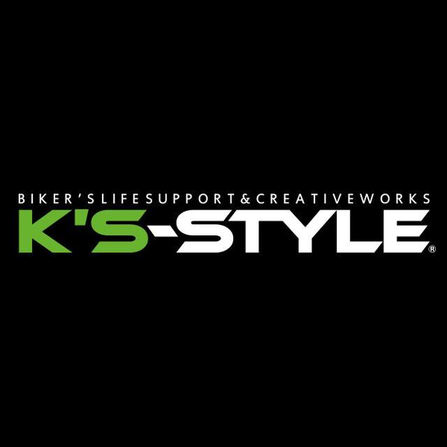 画像: K's-STYLE | ホーム