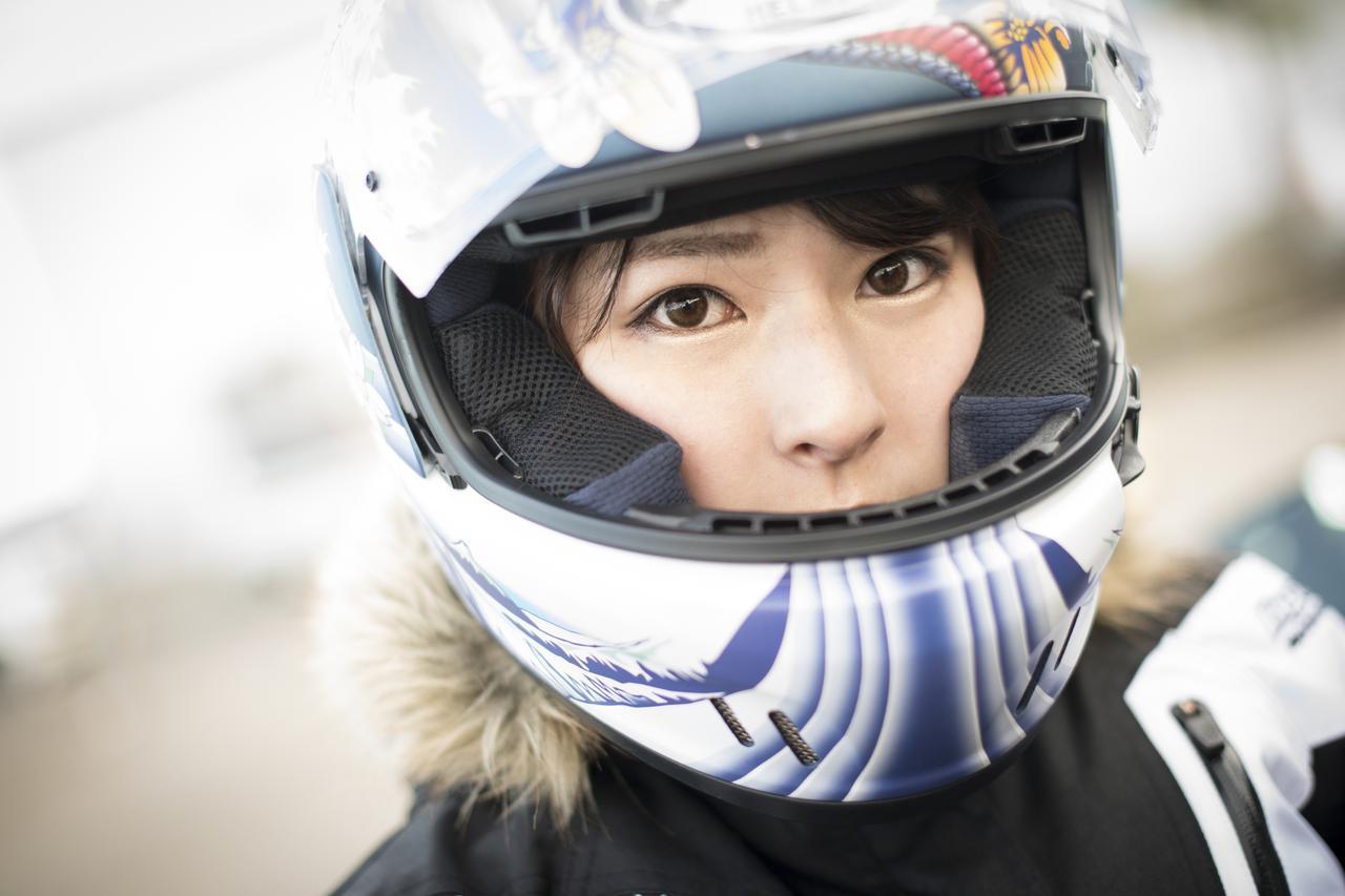 Images : 7番目の画像 - 「【連載】もっと上手くなりたい! 葉月美優のGSX250R RIDING DIARY(第5回:横須賀ショートツーリング)」のアルバム - webオートバイ