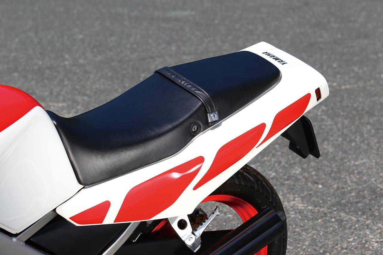 Images : 2番目の画像 - 「ハンドリングのヤマハを体現する2スト・レプリカ第二世代【YAMAHA TZR-250】」のアルバム - webオートバイ