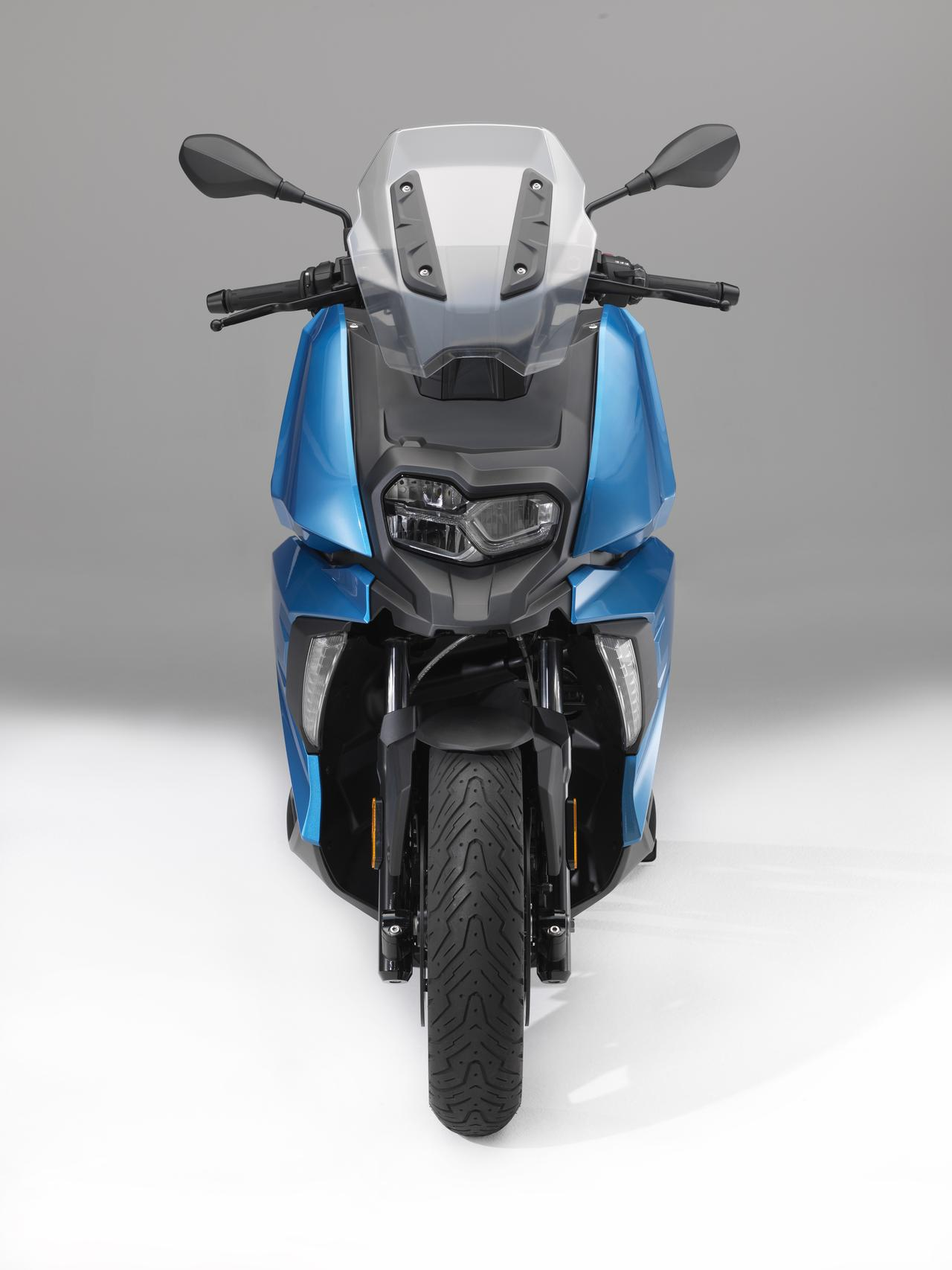 Images : 10番目の画像 - BMW C 400 X - LAWRENCE - Motorcycle x Cars + α = Your Life.