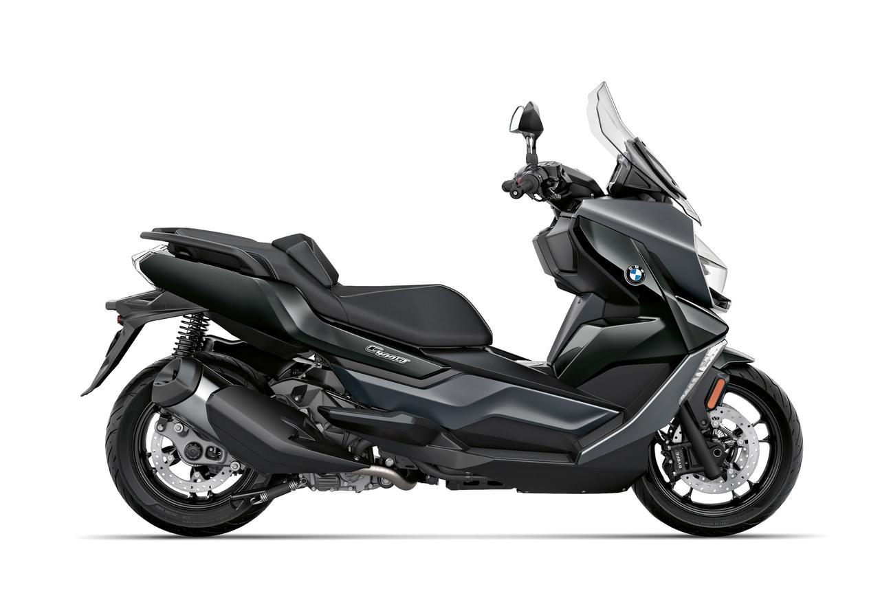 Images : 13番目の画像 - BMW C 400 GT - LAWRENCE - Motorcycle x Cars + α = Your Life.