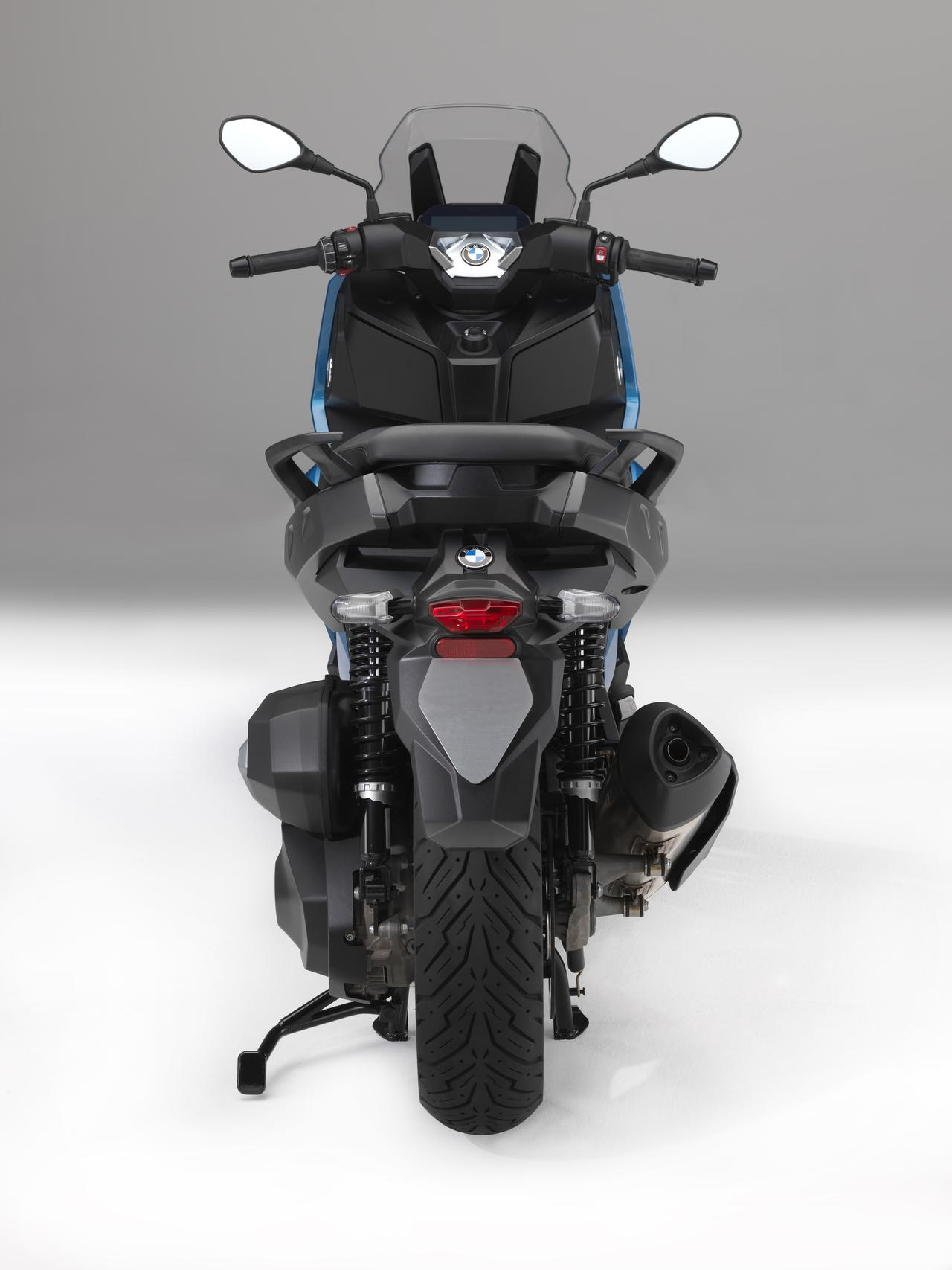 Images : 15番目の画像 - BMW C 400 X - LAWRENCE - Motorcycle x Cars + α = Your Life.