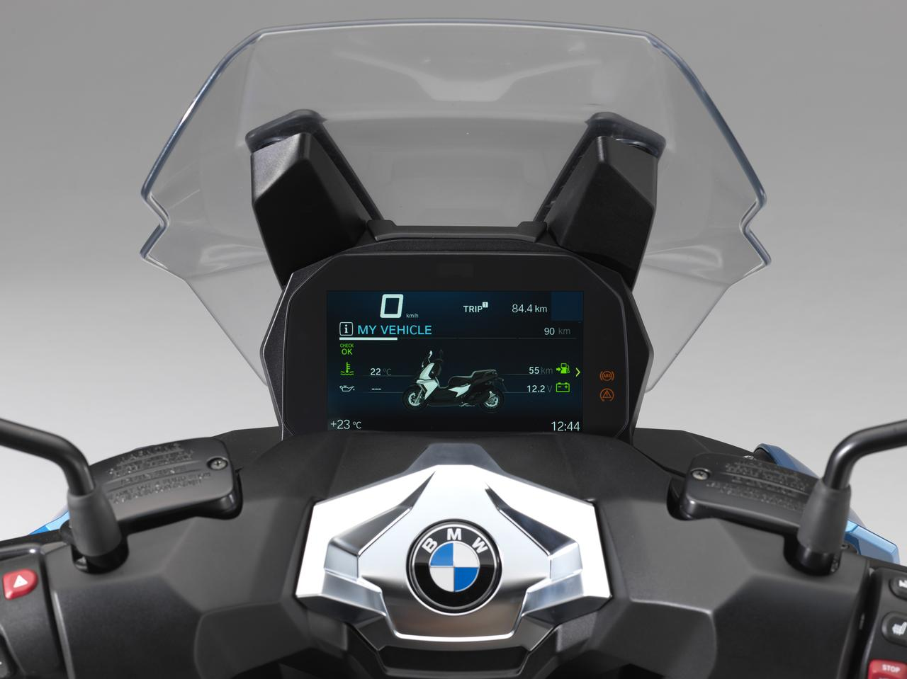 Images : 11番目の画像 - BMW C 400 X - LAWRENCE - Motorcycle x Cars + α = Your Life.