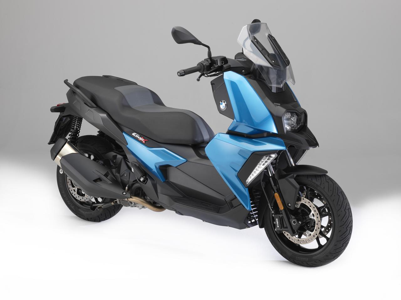 Images : 7番目の画像 - BMW C 400 X - LAWRENCE - Motorcycle x Cars + α = Your Life.