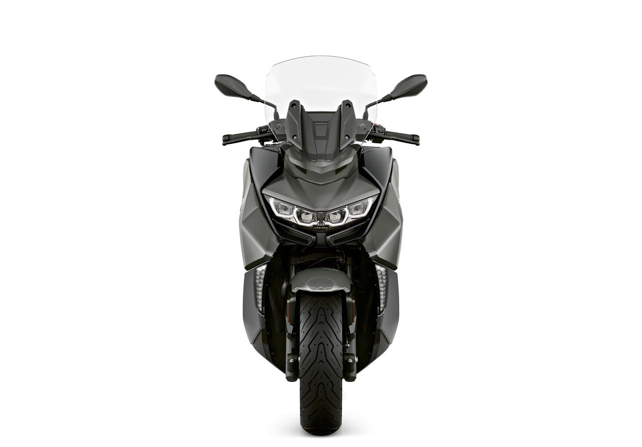 Images : 11番目の画像 - BMW C 400 GT - LAWRENCE - Motorcycle x Cars + α = Your Life.