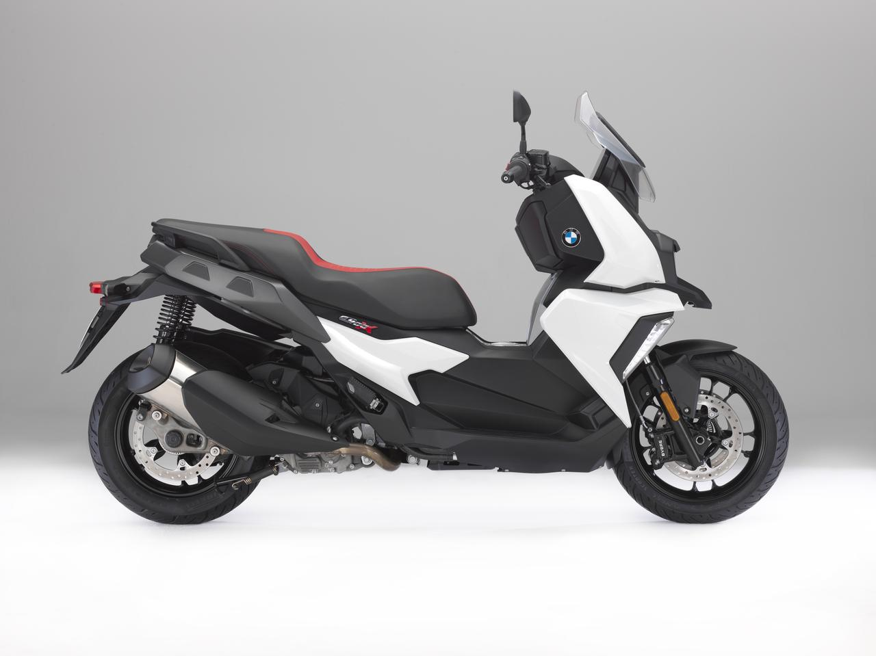 Images : 3番目の画像 - BMW C 400 X - LAWRENCE - Motorcycle x Cars + α = Your Life.