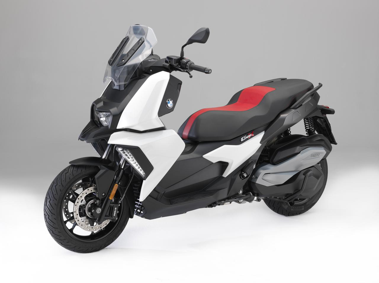 Images : 6番目の画像 - BMW C 400 X - LAWRENCE - Motorcycle x Cars + α = Your Life.