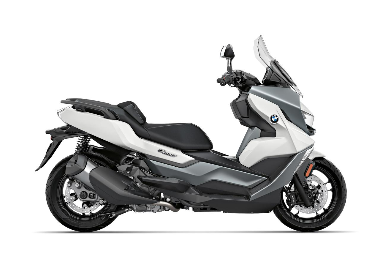 Images : 7番目の画像 - BMW C 400 GT - LAWRENCE - Motorcycle x Cars + α = Your Life.
