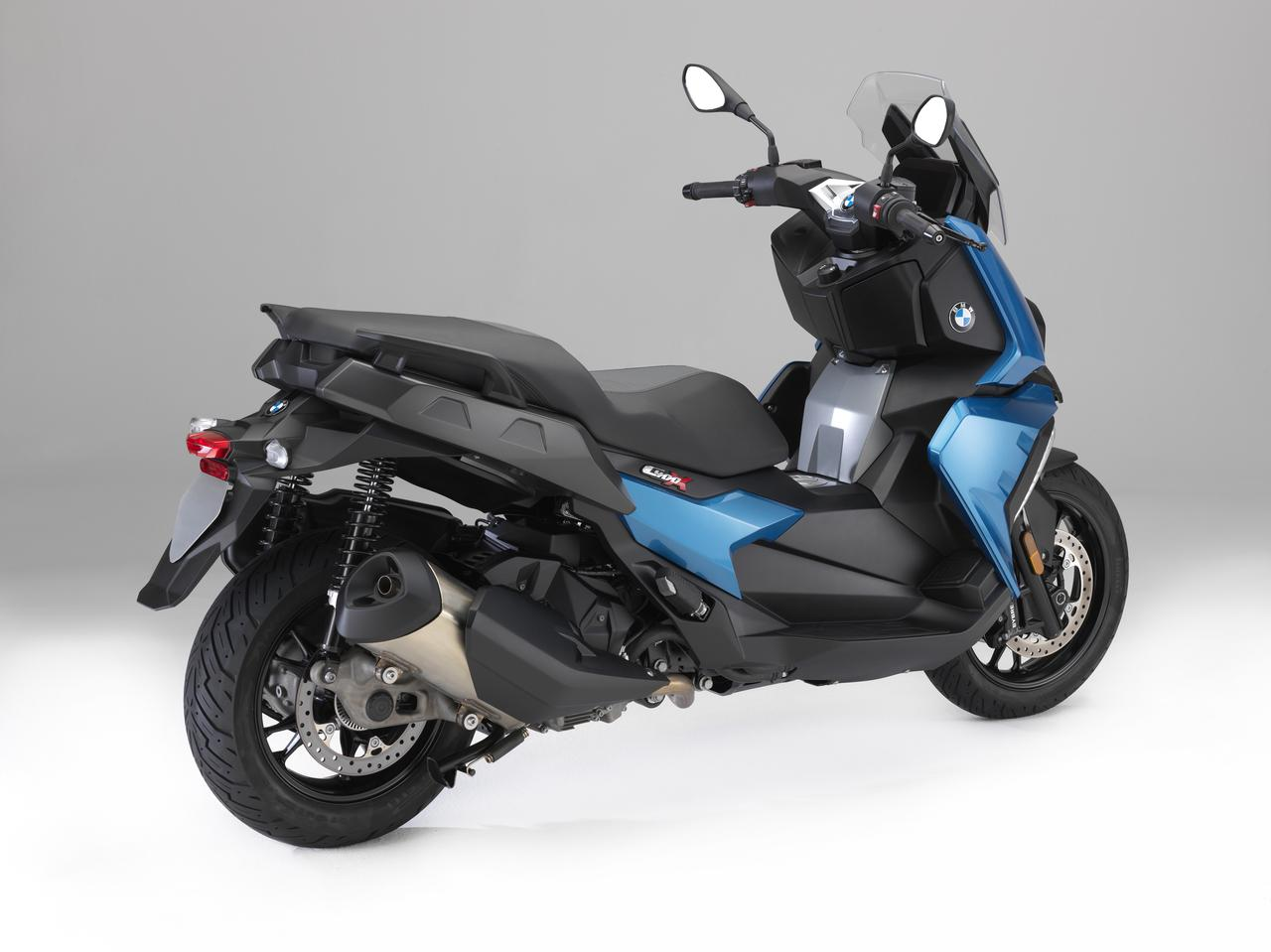 Images : 14番目の画像 - BMW C 400 X - LAWRENCE - Motorcycle x Cars + α = Your Life.