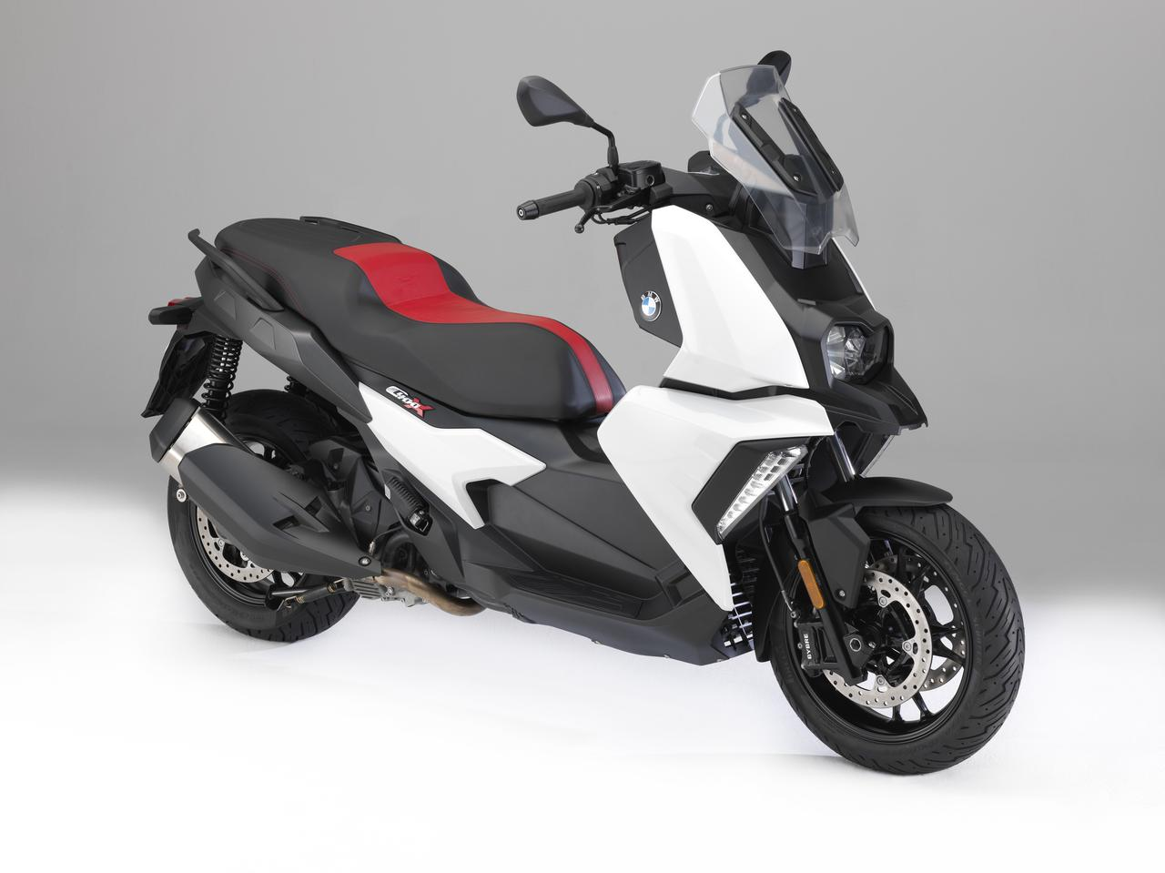Images : 4番目の画像 - BMW C 400 X - LAWRENCE - Motorcycle x Cars + α = Your Life.
