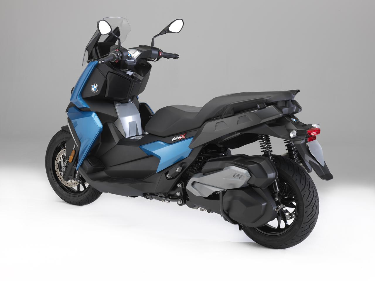 Images : 8番目の画像 - BMW C 400 X - LAWRENCE - Motorcycle x Cars + α = Your Life.