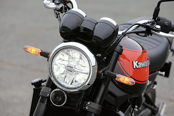 Images : 2番目の画像 - 「JAPAN BIKE OF THE YEAR 2018 since 1978【 総合 class】結果発表!」のアルバム - webオートバイ