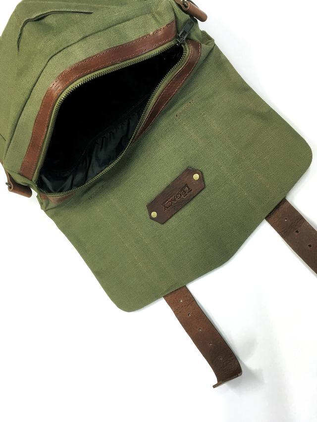 画像6: 付け外しは簡単! サイドバッグとしてもショルダーバッグとして使えます