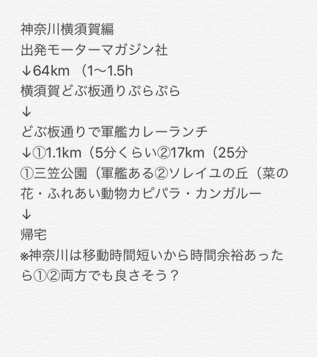 画像3: [ふたツー]2019年初ふたツー☆秩父ツーリング(梅本まどか 編)with 平嶋夏海