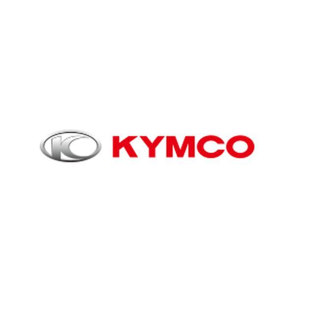 画像: KYMCO Global