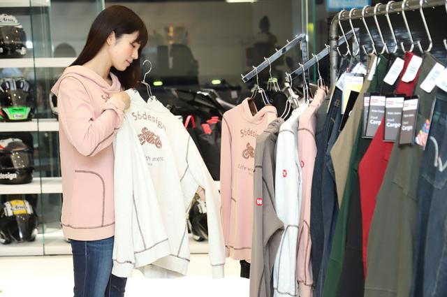 画像7: 中野真矢さんプロデュースのお店「56design 本店」さんへ(梅本まどか)