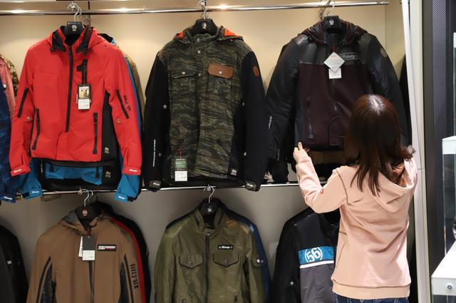 画像6: 中野真矢さんプロデュースのお店「56design 本店」さんへ(梅本まどか)