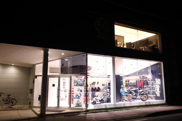 画像2: 中野真矢さんプロデュースのお店「56design 本店」さんへ(梅本まどか)