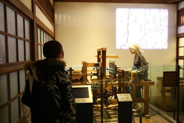 画像5: まずは、憧れの「スズキ歴史館」へ