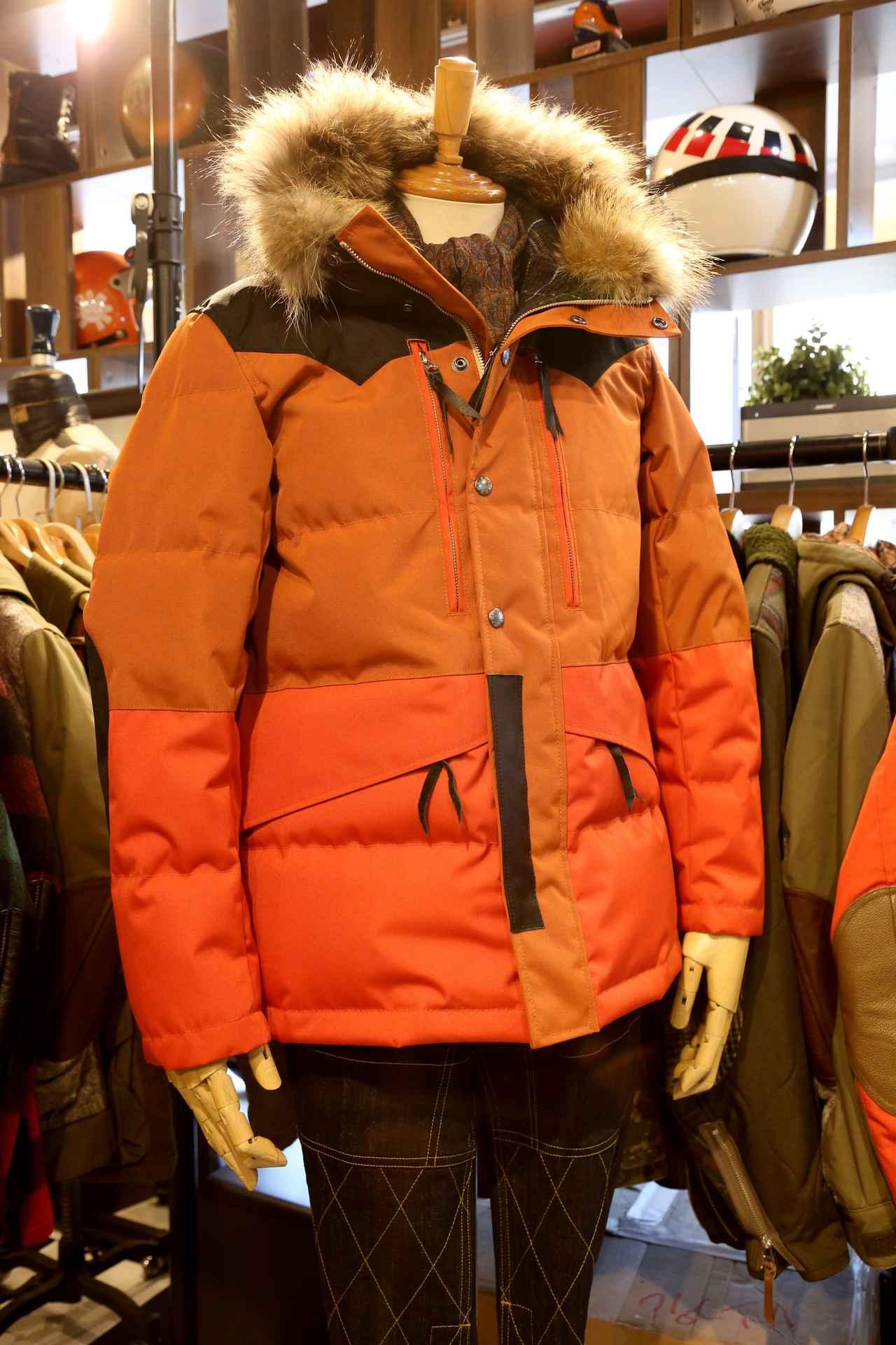 画像2: 真冬を乗り切るための極暖アイテムが入荷!