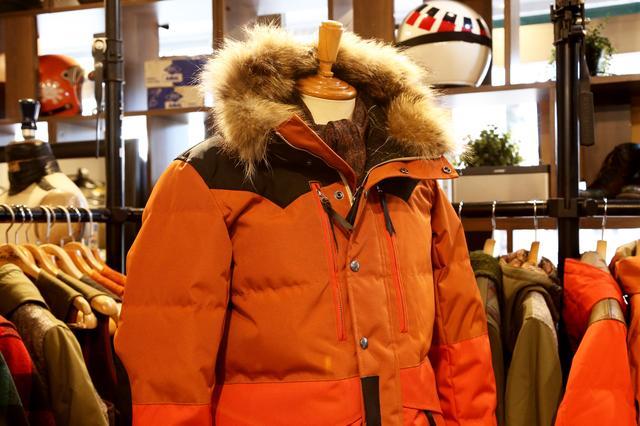 画像1: 真冬を乗り切るための極暖アイテムが入荷!