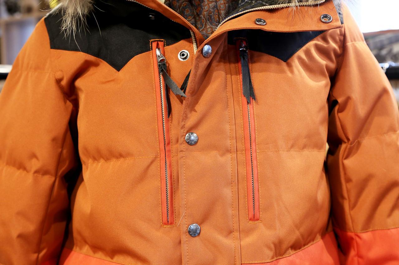 画像4: 真冬を乗り切るための極暖アイテムが入荷!
