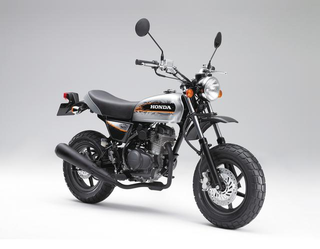 画像4: JAPAN BIKE OF THE YEAR 2018 since 1978【 50 class】結果発表!