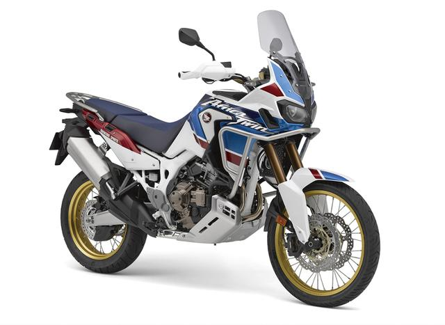 画像: HONDA CRF1000L Africa Twin Adventure Sports