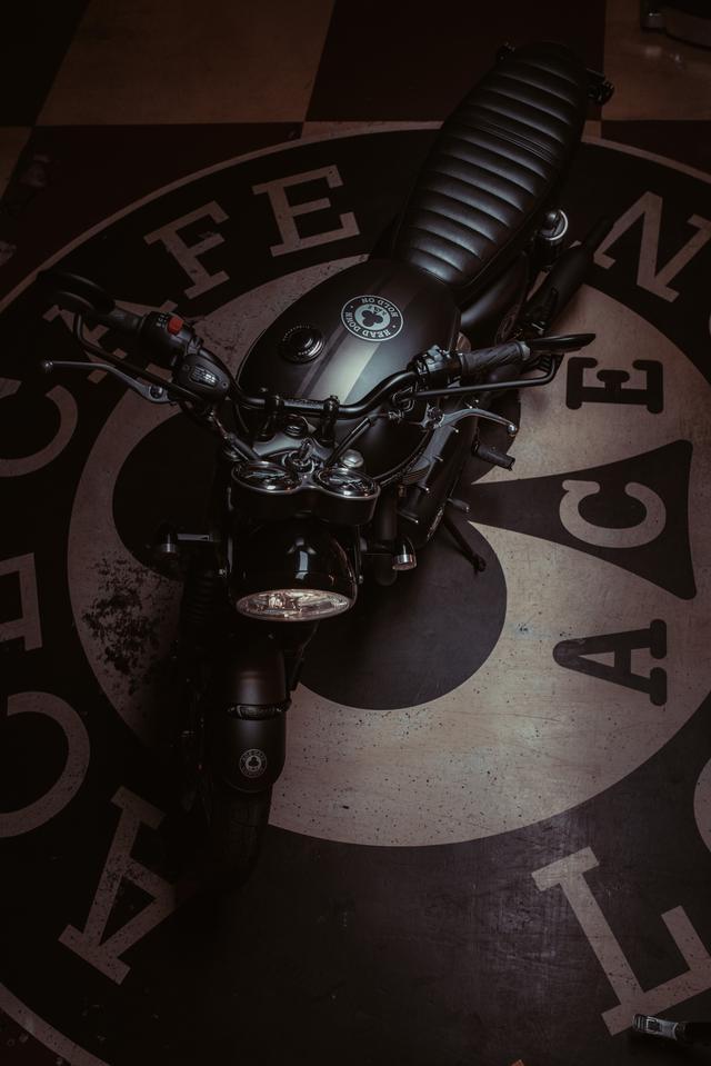画像2: Ace Cafeは、イギリスロンドンにあるロードサイド・カフェです。