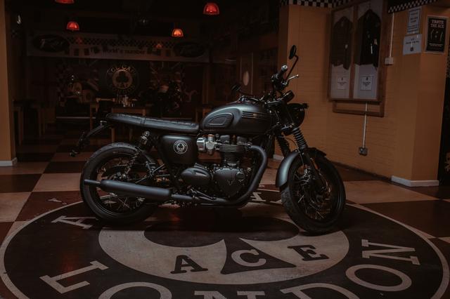 画像3: Ace Cafeは、イギリスロンドンにあるロードサイド・カフェです。