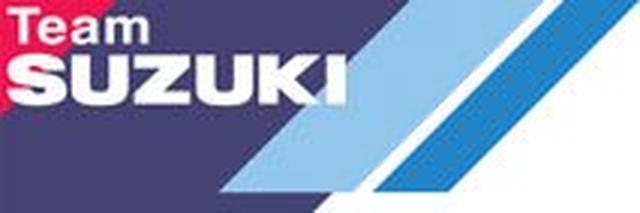 画像: Suzuki Racing
