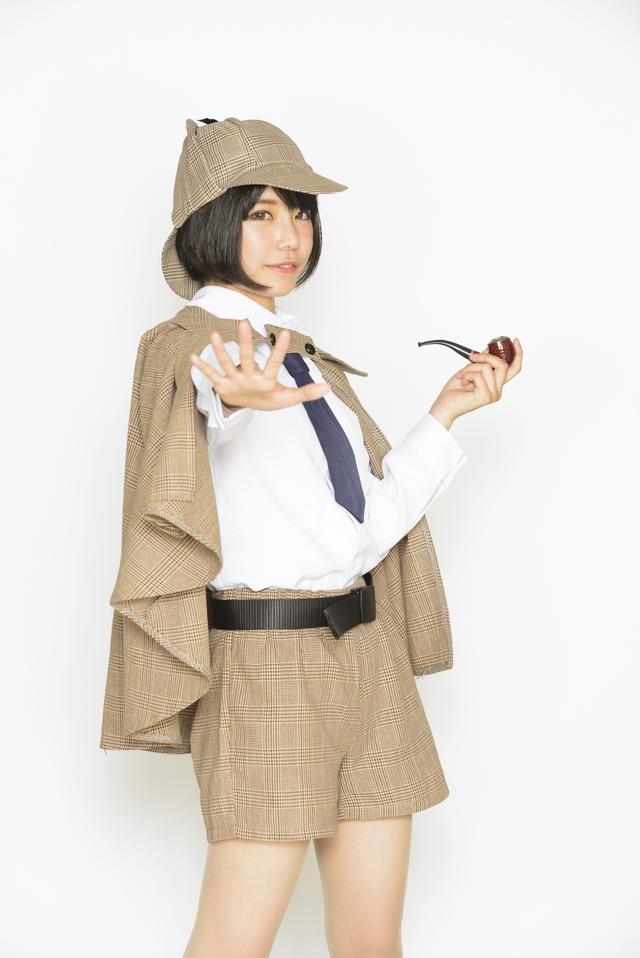 画像1: ちびっ子迷探偵ミカン ダートトラック最終章