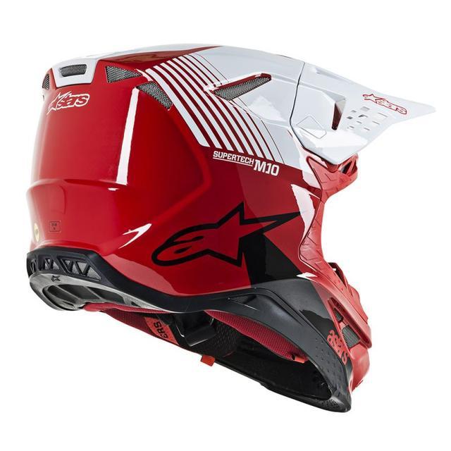 画像1: え、アルパインスターズのモトクロスヘルメット!?