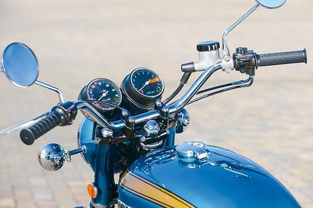 画像2: 単一ブランドが誕生60年 オートバイが文化になる