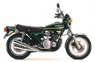 1977年7月Z750[D1]