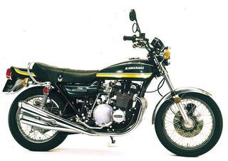 1974年11月750RS[Z2A]
