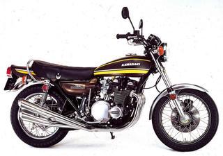 1974年1月750RS[Z2A]