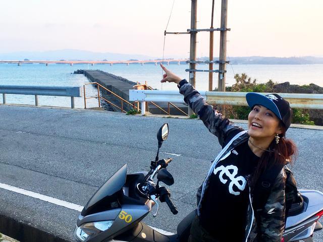 画像7: レンタルバイクのラインナップにびっくり!