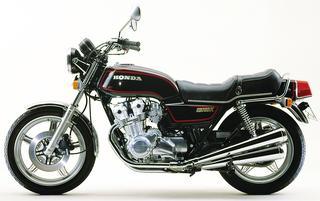 1978 CB750K