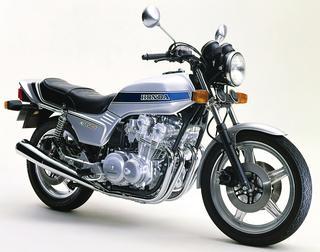 1979 CB750F
