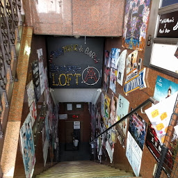 画像: Asagaya/Loft A