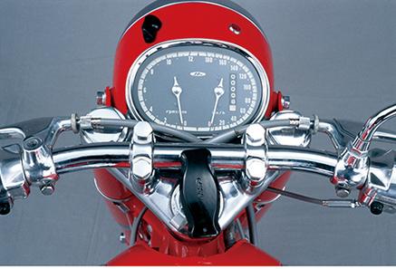 Images : 4番目の画像 - 「ルーツ the CB 〜各クラスのファーストCBたち〜 #CB THE ORIGIN」のアルバム - webオートバイ