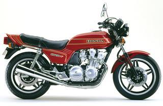 1982 CB750F