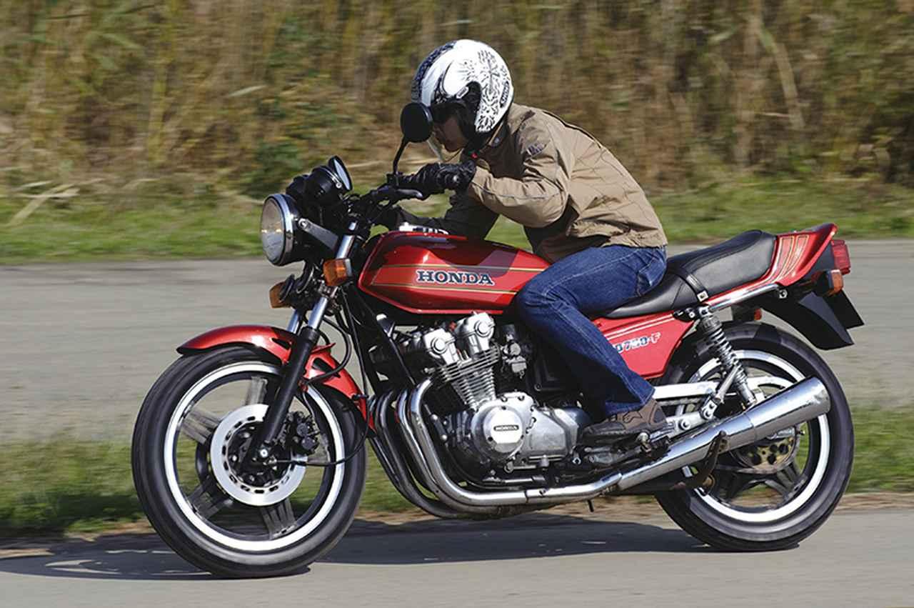 Images : 3番目の画像 - 「ルーツ the CB 〜各クラスのファーストCBたち〜 #CB THE ORIGIN」のアルバム - webオートバイ