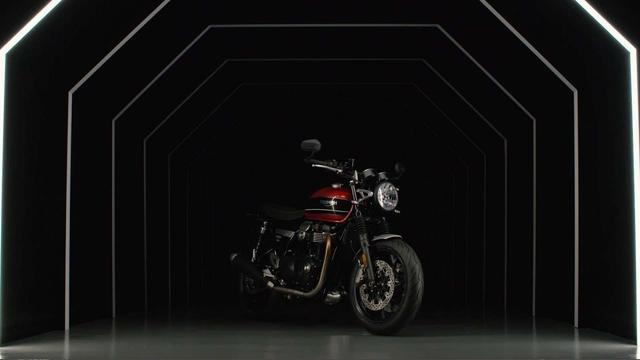 画像: WEB The new 2019 Speed Twin youtu.be