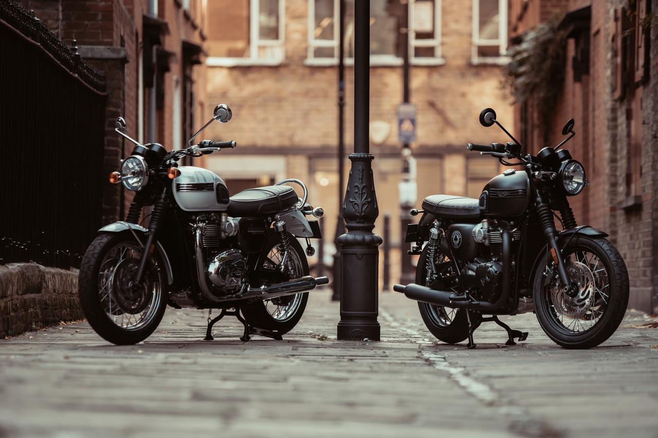 画像: For the Ride